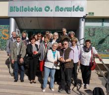 """VI. Polnisch-Deutsche Tage """"Kultur im Dialog"""" in Zielona Góra"""