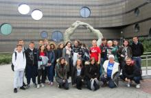 Polsko-Niemieckie warsztaty sportowe w Przylepie